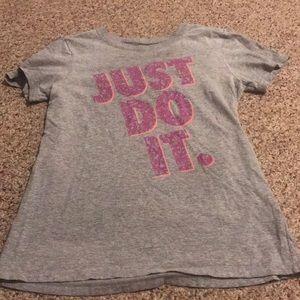 Nike Just Do It Tee